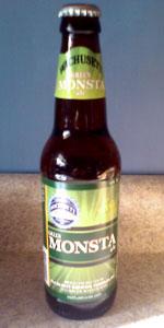 Green Monsta Ale