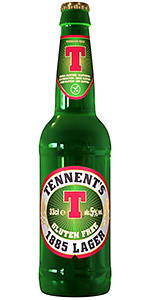 Tennent's Gluten Free 1885 Lager