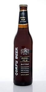 Corfu Real Ale Bitter   Corfu Beer   BeerAdvocate
