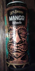 Mango Blonde