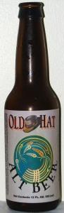 Old Hat Alt Bier