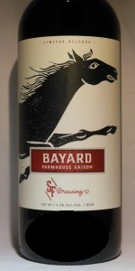 Bayard Saison