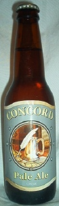 Concord Pale Ale
