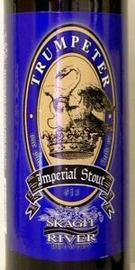 Trumpeter Imperial Stout