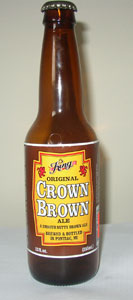 King's Crown Brown