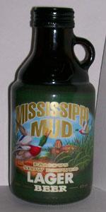 Mississippi Mud Lager