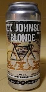Bizz Johnson Trail Blonde