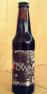 English  Brown Ale