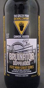 Bruinator Doppelbock