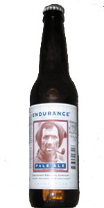 Endurance Pale Ale (Tom Creans Ale)