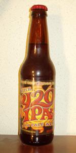 420 India Pale Ale