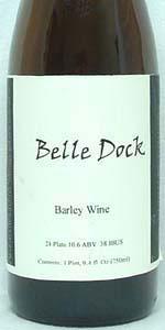 Belle Dock Barleywine