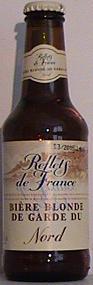Reflets De France Blonde