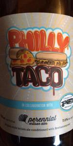 Philly Taco