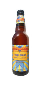 Hop Sun (Summer Wheat Beer)