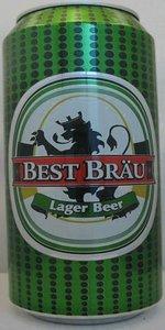Best Bräu Lager Beer