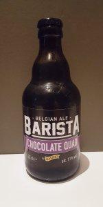 Kasteel Barista Chocolate Quad Belgian Ale