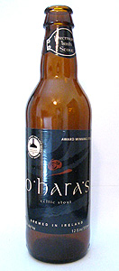 O'Hara's Irish Stout