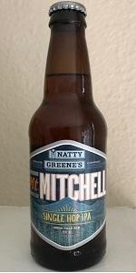 Mt. Mitchell IPA