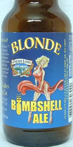 Blonde Bombshell Ale