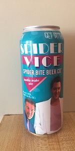 Spider Vice