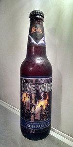 Live Wire IPA