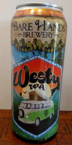 Westy IPA