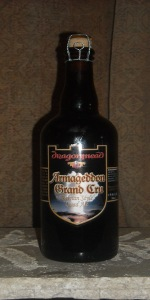 Dragonmead Armageddon Grand Cru