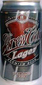 Brew City Lager