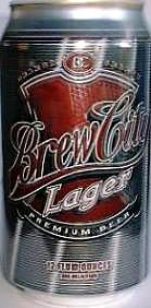 Brew City Lager