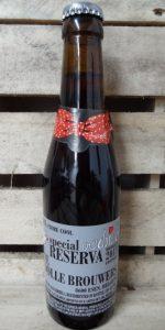 Oerbier Special Reserva 2013 (Bottled 2014)