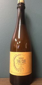 The Cut: Apricot