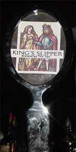 King's Slipper
