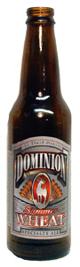 Dominion Summer Wheat 2004