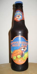 Copperhead Pale Ale