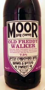 Old Freddy Walker