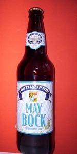 Southampton May Bock