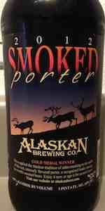 Alaskan Smoked Porter