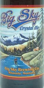 Crystal Ale
