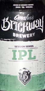 India Style Pale Lager