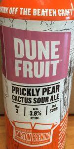 Dune Fruit