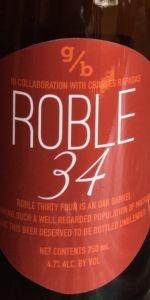 Roble 34