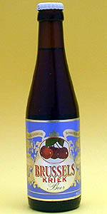 Brussels Kriek