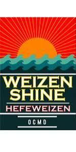 Weizen Shine