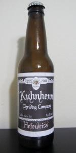 Kuhnhenn Hefeweiss