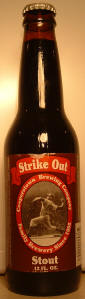 Strike Out Stout
