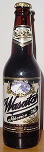 Wasatch Superior Ale