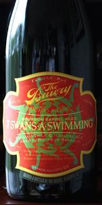 7 Swans-A-Swimming - Bourbon Barrel-Aged