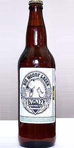 Ringneck Big Woody Lager