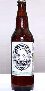 Ringneck Big Woody Lager
